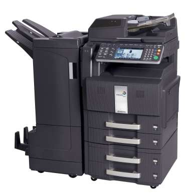 Common Mistakes That People Make While Buying A Copier