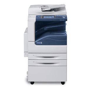 Xerox WorkCecntre WC5335 Model