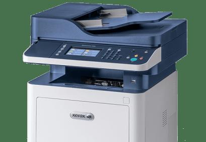 Xerox - WorkCentre 3335 Copier Review