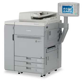 Digital Copy Machine