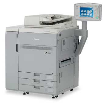 Digital Copy Machine