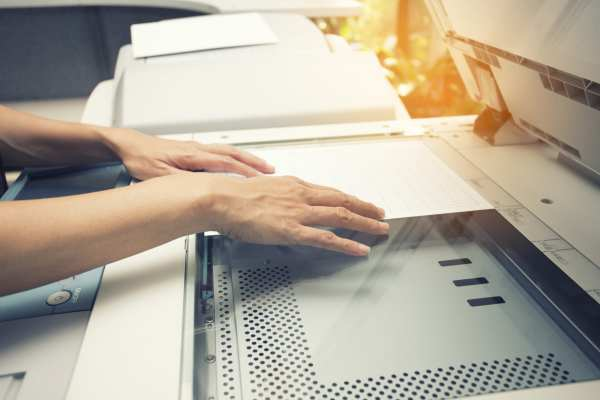 benefits of digital copiers