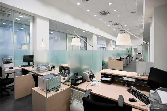 office equipment list