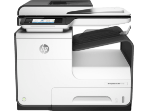 HP PageWide Pro 477DW Copier