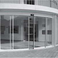 Commercial Automatic Sliding Doors - Commercial Door ...