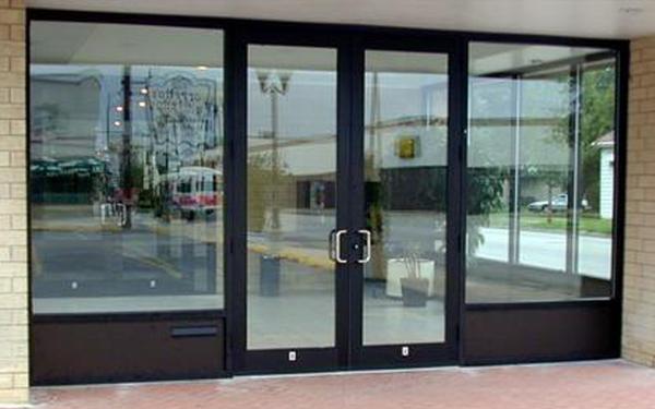 Image result for Commercial security door repair toronto