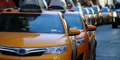 What Is Rideshare >> What Is Rideshare How Ridesharing Companies Like Uber Work