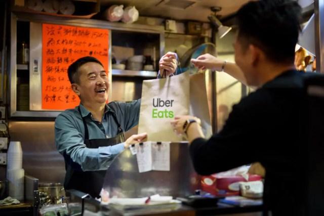 Uber Eats - US - 2