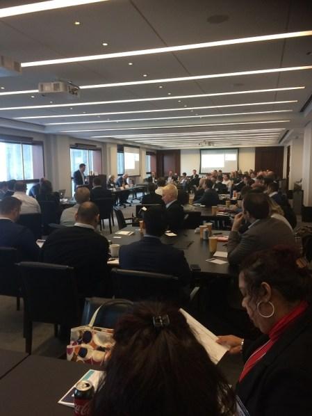 CFA's Inaugural YoPro Leadership Summit – Commercial Finance