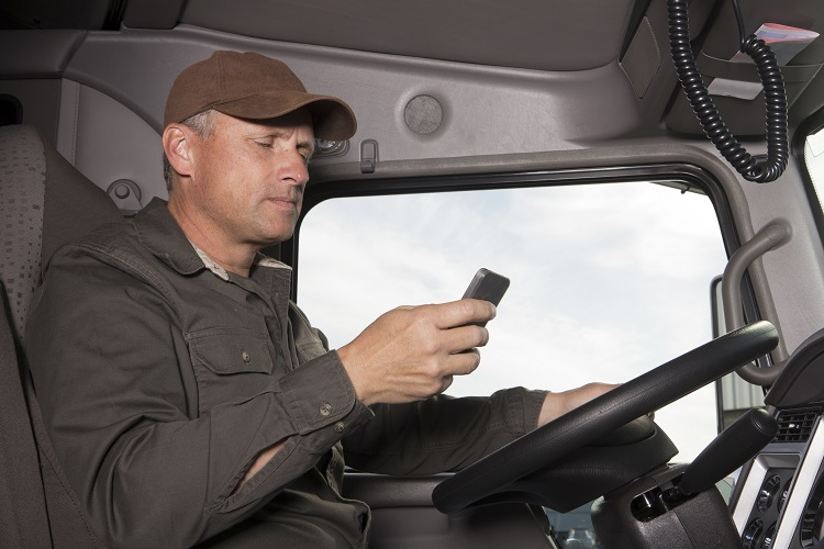 Send to anyone who is still Texting or Checking Messages while Driving