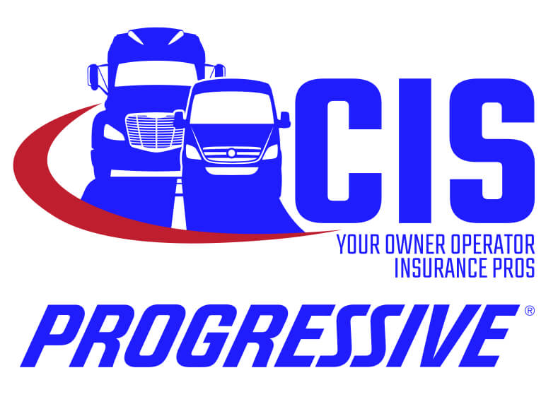 CIS Progressive Insurance Logo