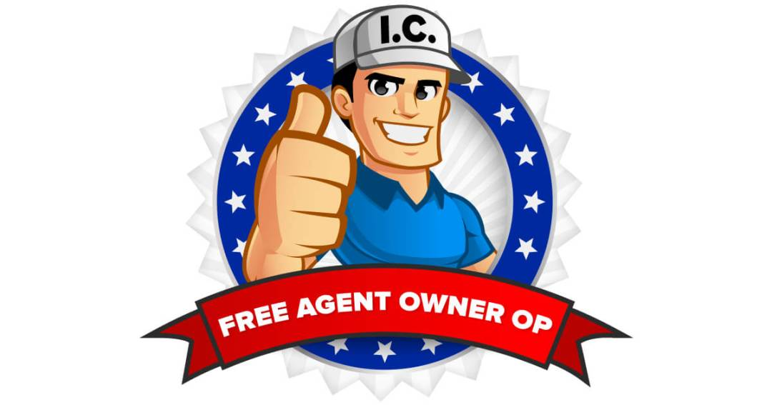 Independent Contractor Owner Operator