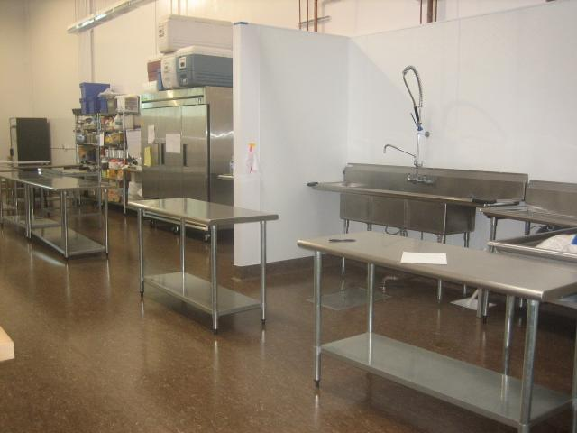 california  Commercial Kitchen Rental