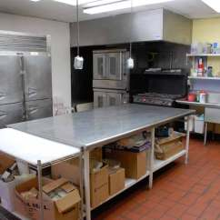 Commercial Kitchens Coffee Kitchen Rugs Chef S Rental