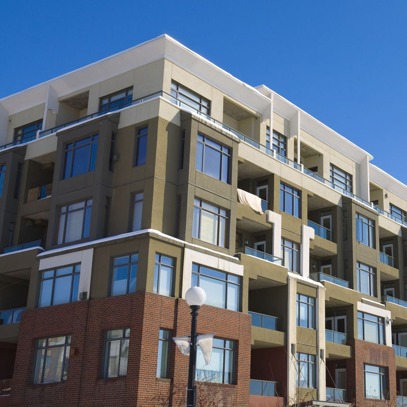 MultiFamily Financing  Apartment Building Loans  CMC