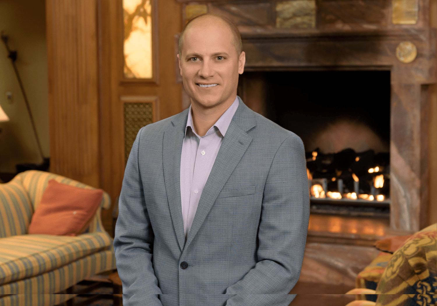 Matt Hard To Lead Trammell Crow Residential S Mid Atlantic