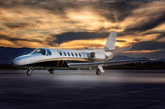 Commercial Aircraft Photography