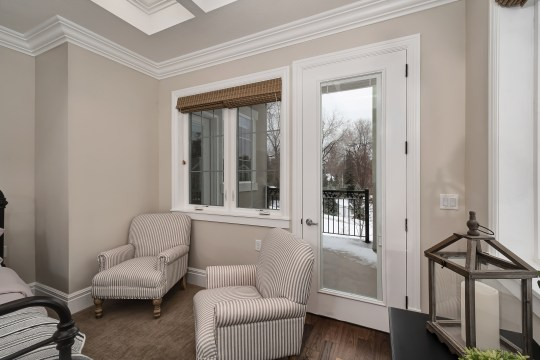 Residents Room - The Grand Assisted Living Center