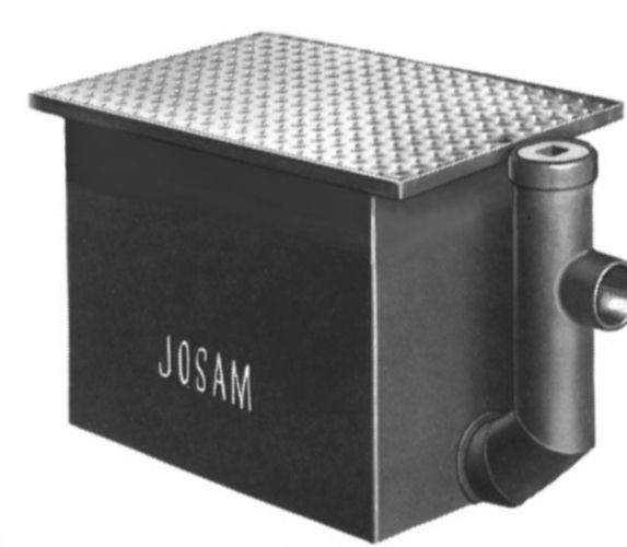 JS60210A  Josam 60210A Manual Cleaning High Volume Grease