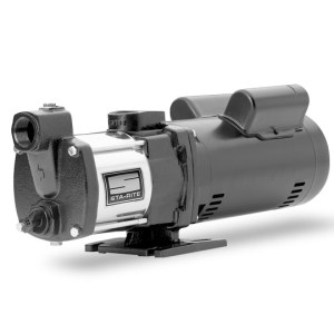 Sta-rite pump