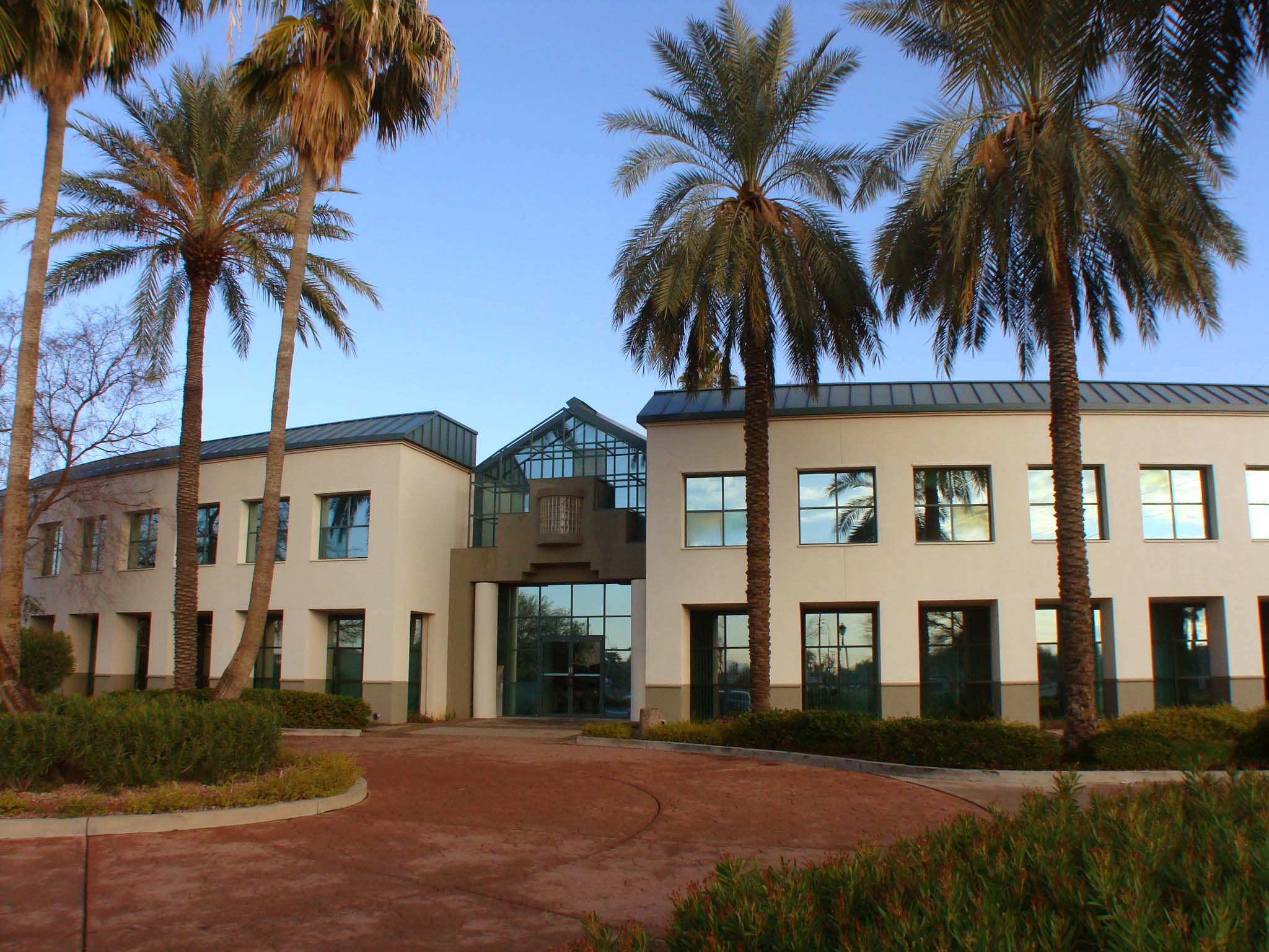 16333 SF OFFICE BUILDING SOLD IN MESA AZ