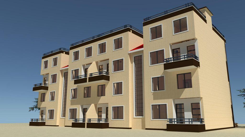 Amari Ridge Apartment for Sale Kikuyu