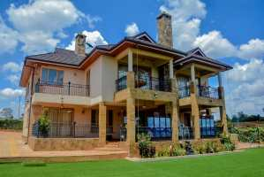 Migaa Golf Estate 1