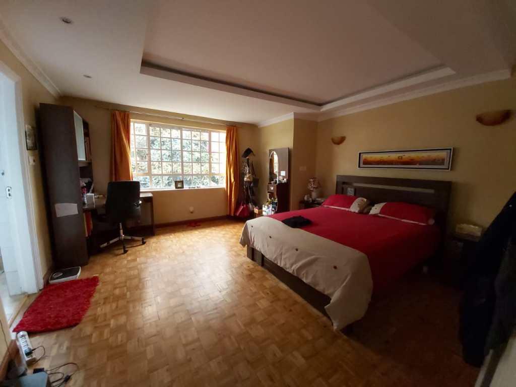 Lavington West Estate maisonate