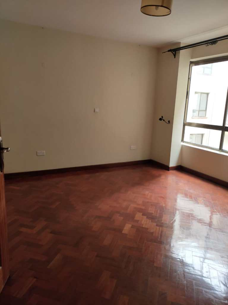 Skyview Apartment Lenana road