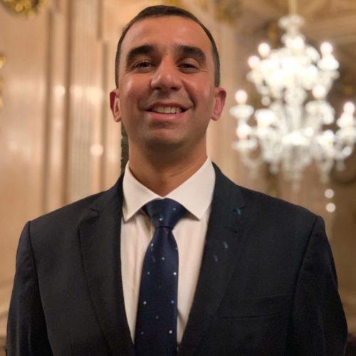 Rafael Tassini