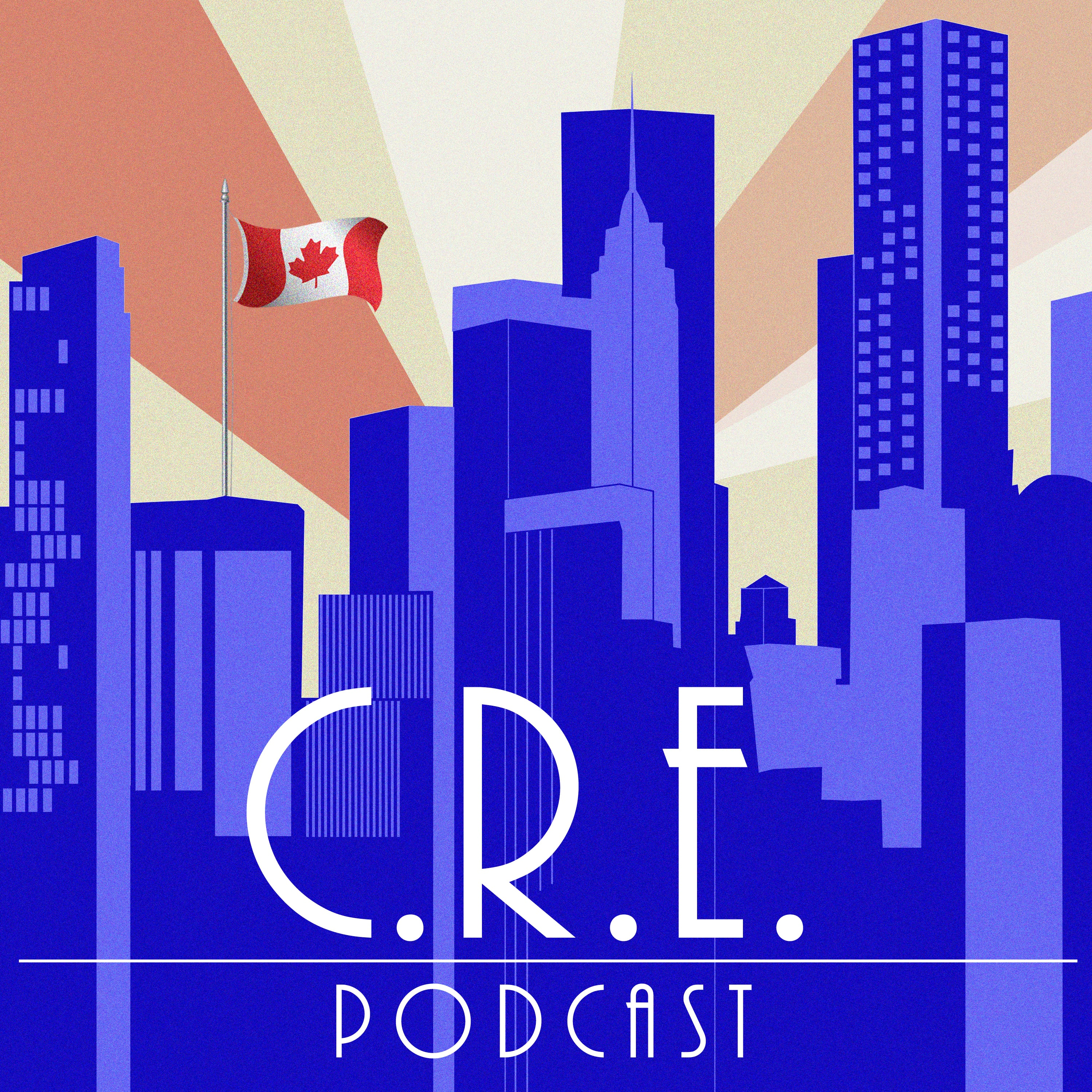 Commercial Real Estate Podcast