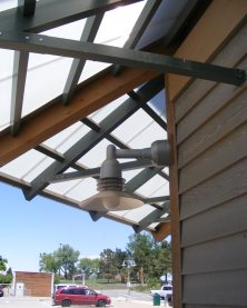 Denver Zoo Canopy