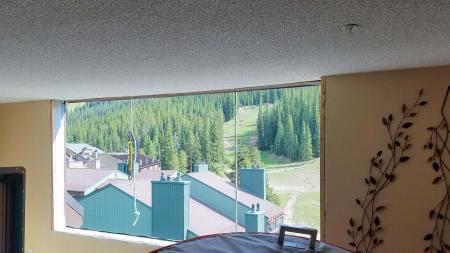 re-glaze skylight 23778-155614