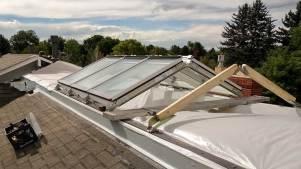velux modular skylights 24450-161750198