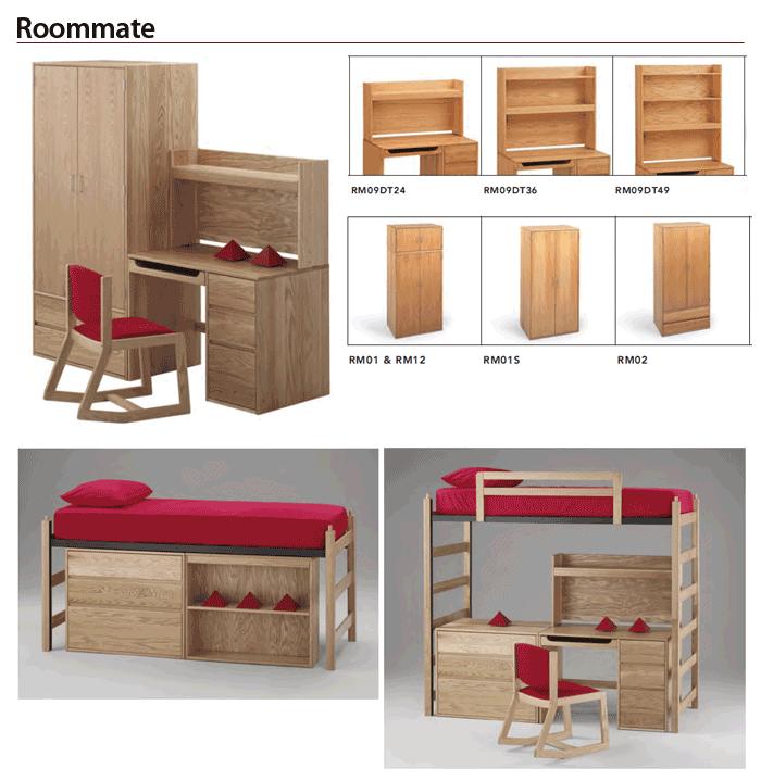Heavy-Duty-Wood-Furniture-Intensive-Use-Wood-Furniture-Roommate