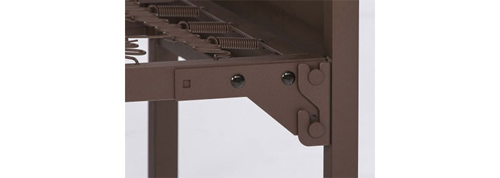 heavy-duty-adjustable-spring-base-bracket-on-bunk-bed-gold-series