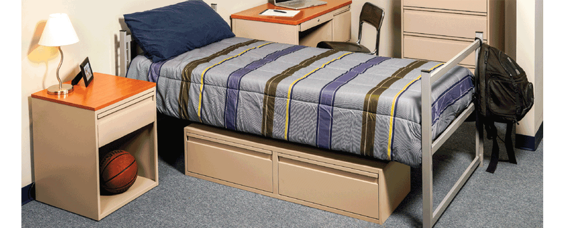 Residential And Dormitory Furniture