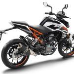 Ktm 125 Duke 2020 Price Mileage Specs Review Features