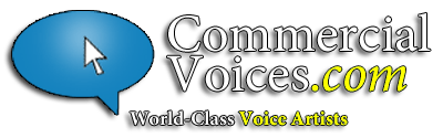Commercial Voices