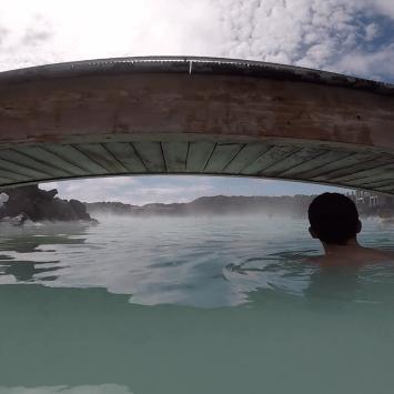Islande jour 16 : Blue Lagoon