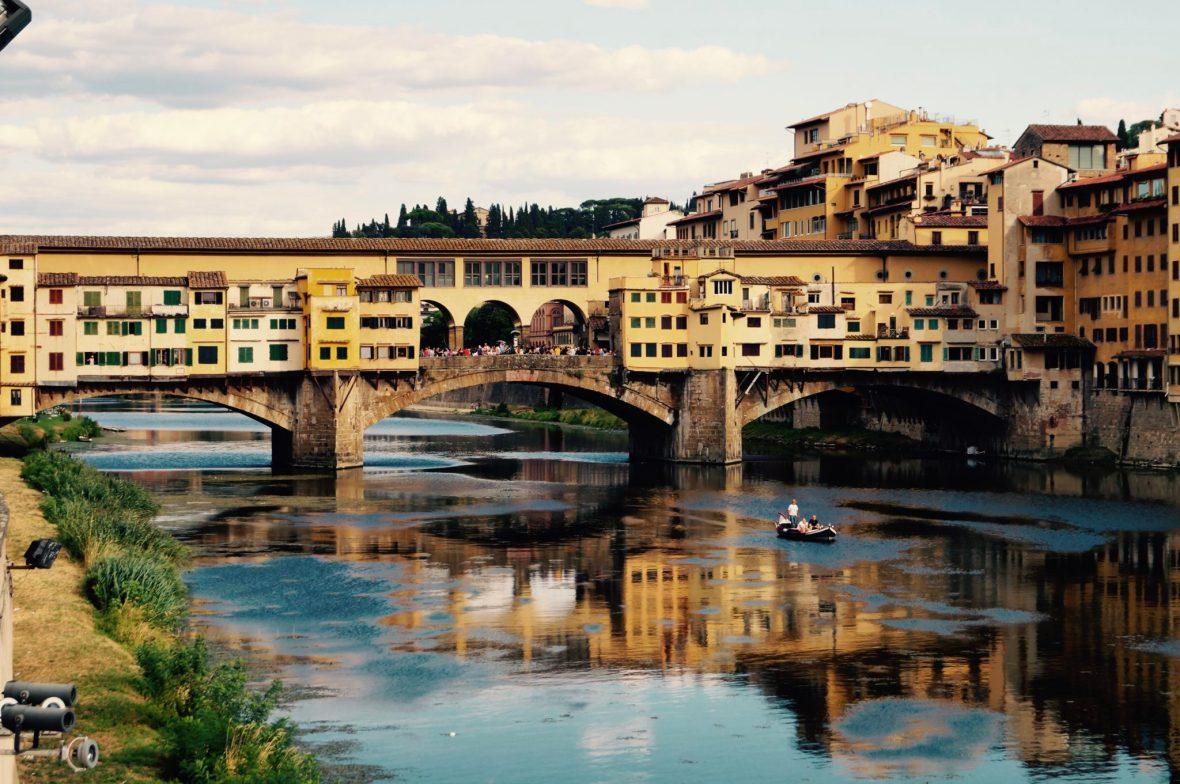 Un long week-end en Toscane #3   Florence