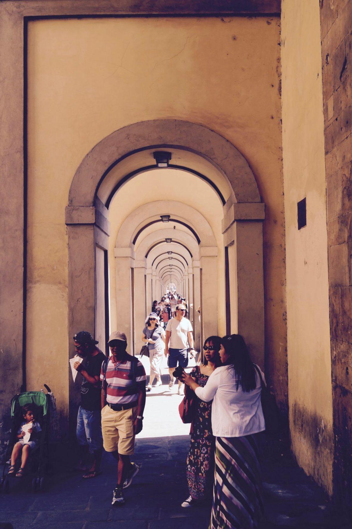 Ruelles de Florence