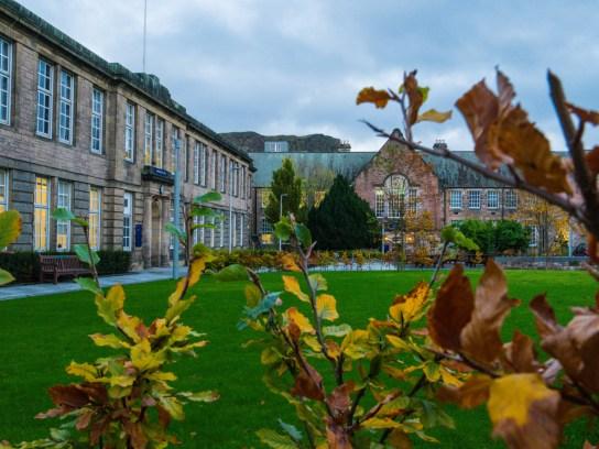 Université d'Edimbourg