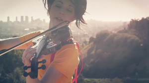 pokemon lindsey stirling