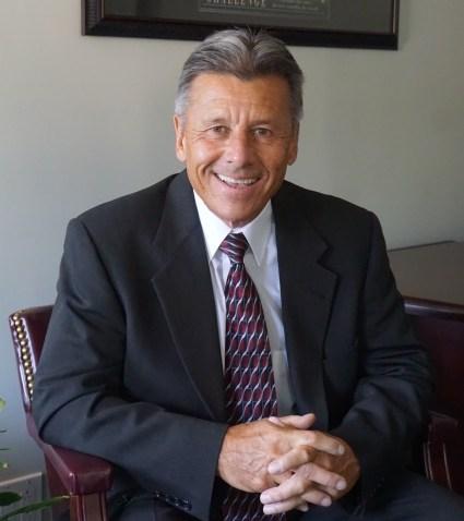 Bruce Rellstab