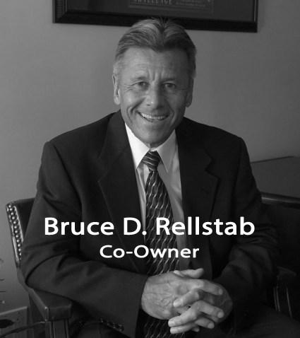 Bruce Rellstab Owner