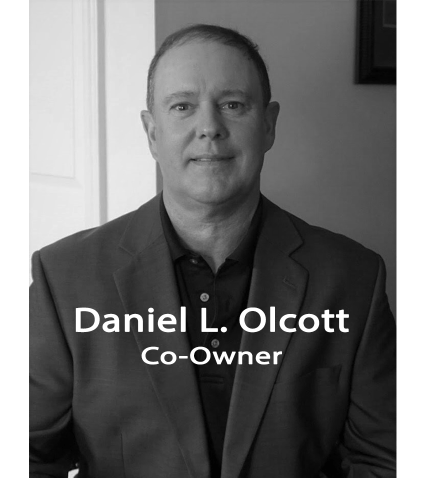 Dan Olcott Owner