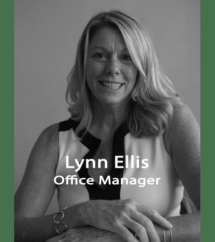 Lynn Ellis Office Manager