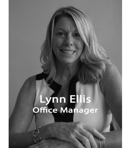 Lynn Ellis Office Manager