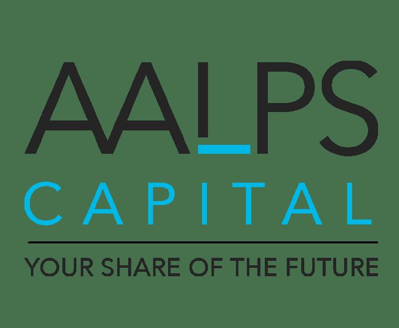 Référence client Aalps Capital, fonds d'investissement spécialisé dans le financement durable